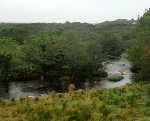 Clady River