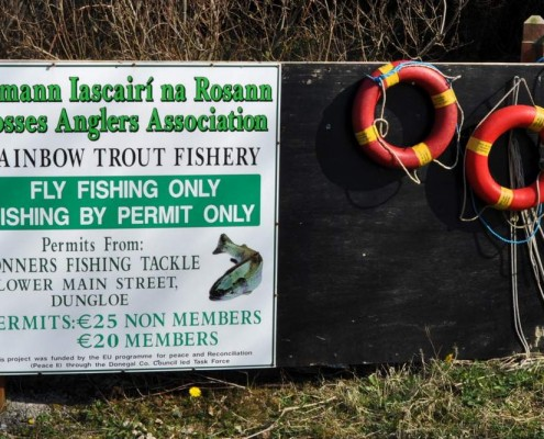 Rosses Angling Association
